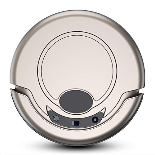 LJ-Aspirador-Robot-Gran-Potencia-Succin-RobotPrevencin-De-ColisinSensor-De-Cada-Modo-Dual-De-LimpienzaSlim-RobotFuerte-para-Todo-Tipo-De-Limpieza-De-Pisos-para-El-Pelo-De-Mascotas