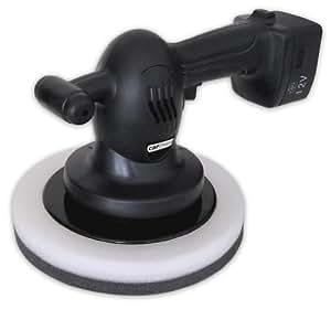 cartrend 740682 akku poliermaschine inkl zubeh r und 2. Black Bedroom Furniture Sets. Home Design Ideas