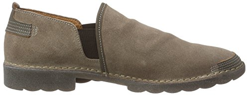 FLY London Coxe447fly Herren Slipper Beige (TAUPE/KHAKI 005)