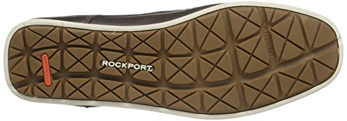 Rockport Bl 3 Venetian, Mocassins (loafers) homme Marron - Brown (Dk Bitter Chocolate)