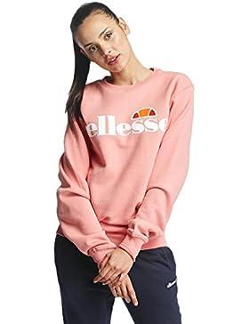 Ellesse Agata Sudadera, Mujer, Rosa (Soft Pink), 38