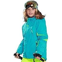 Detectoy Cool diseñado Invierno al Aire Libre Snow Ski Boy Deportes al Aire Libre Chaqueta Abrigo