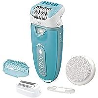 Calor EP9330C0 Épilateur Aquaperfect Soft Wet&Dry