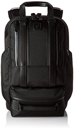 Victorinox Lexicon Professional Bellevue 17 - Laptop Rucksack 17 Zoll Unisex Damen/Herren - Schwarz -