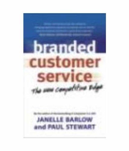 Branded Customer Service