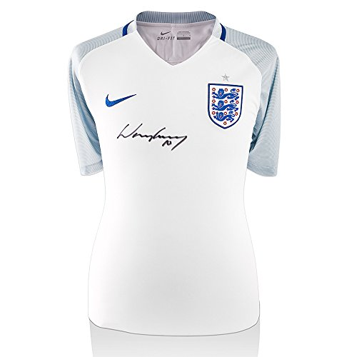 Wayne-Rooney-Hand-Signed-England-Shirt-20152016