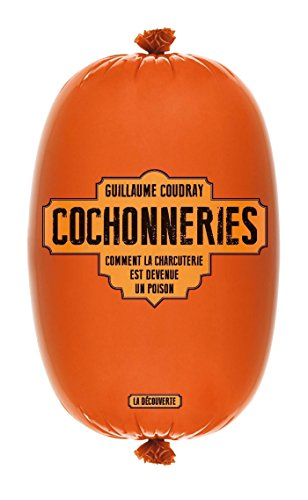 Cochonneries (Cahiers libres)
