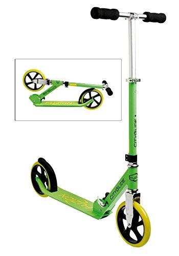 fuzion-city-scooter-cityglide-allum-verde-patinetes-city-scooter-cityglide-alu-green-scooter
