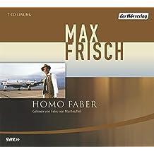 Homo Faber: Ein Bericht