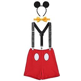 --------❤ Acerca de OwlFay ❤-------- El objetivo principal de OwlFay es asegurarse de que cada cliente tenga una experiencia de compra feliz. Si tiene algún problema, no dude en ponerse en contacto con nosotros. --------❤ Bebé niño Mic...