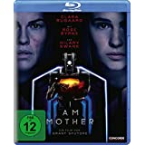 I Am Mother [Blu-ray]