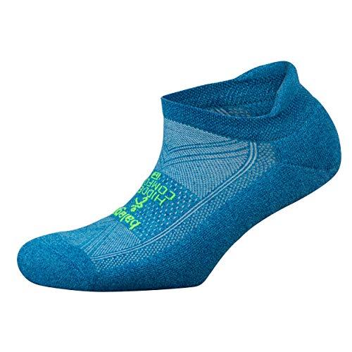 Balega Unisex Hidden Comfort Socken, Denim, Größe S Comfort Liner