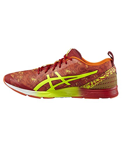 ASICS GEL-HYPER TRI 2 Herren Running Shoes (T628N) Rot