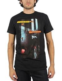 Depeche Mode - Célébration T-shirt adapté des hommes en noir -