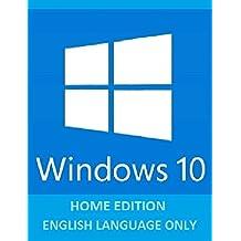 "Re INSTALL Repair Restore WINDOWS 10 ""HOME"" Edition 32 Bit PLUS DRIVERS PACK DVD PC Laptop Computer DVD CD Disc Disk"