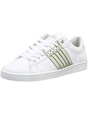 Buffalo 100-17 Leather Pu Damen Sneakers