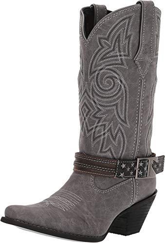 Durango Women's DRD0208 Western Boot (Durango Cowgirl Stiefel)