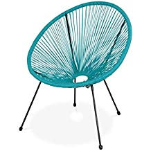 Amazonfr Fauteuil Acapulco