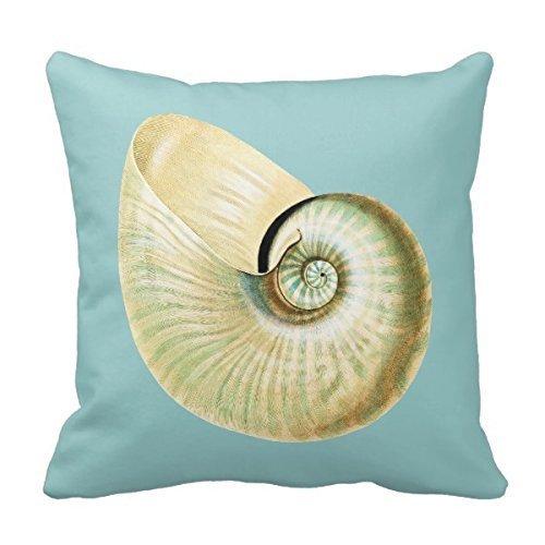 pillowcases Home D168;166;coZen Inspired Beach Theme Throw Pillow Stylish Chic Zippered Pillow Shams 18X18 Inch Cheap Pillow Covers -