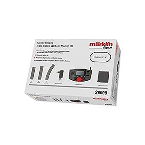 41HuHiJcvOL. SS300  - Märklin 29000 - Digital-Einstiegspackung MS2, Spur H0