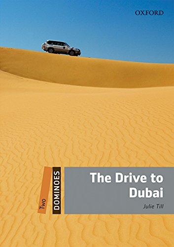 Dominoes 2e 2 the Drive to Dubai Mp3 Pack