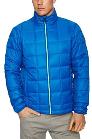 Quiksilver Jobi Men's Jacket Royal Small