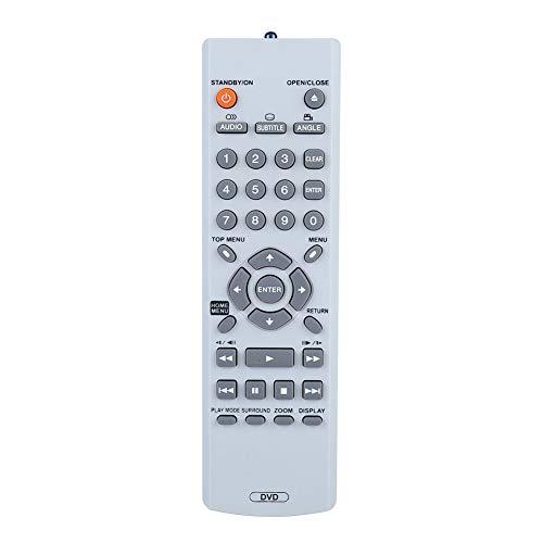 dienung, Universal DVD Fernbedienung Smart Remote Controller,8 Meter Fernbedienun Abstand für Pioneer DVD ()
