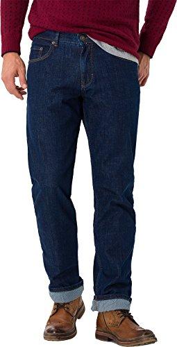 Brax Herren Straight Jeans Bx_cooper Denim REGULAR BLUE
