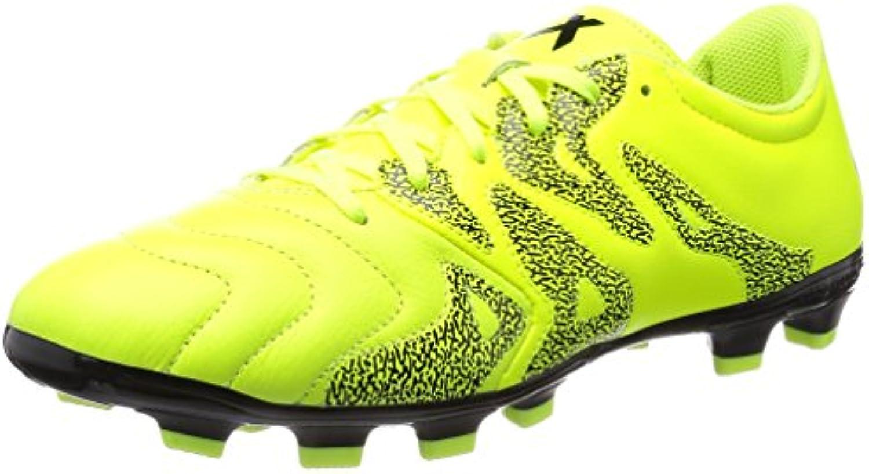 adidas X 15.3 HG Leather Herren Stiefel -
