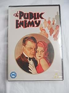 The Public Enemy [DVD][1931]