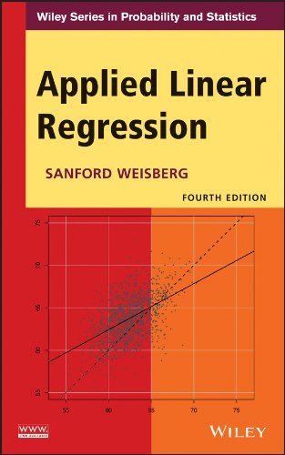 Applied Linear Regression (Wiley Series in Probability and Statistics)
