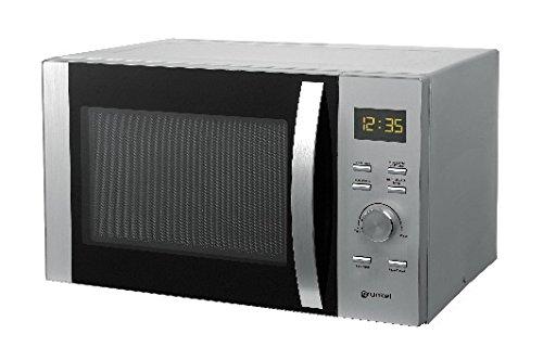 Grunkel - Microondas digital grill horno 30 litros
