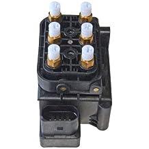 Válvula Aire suspensión pneumatisches Sistema 4z7616007 ...