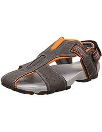 BATA Men's Flash Athletic & Outdoor Sandals