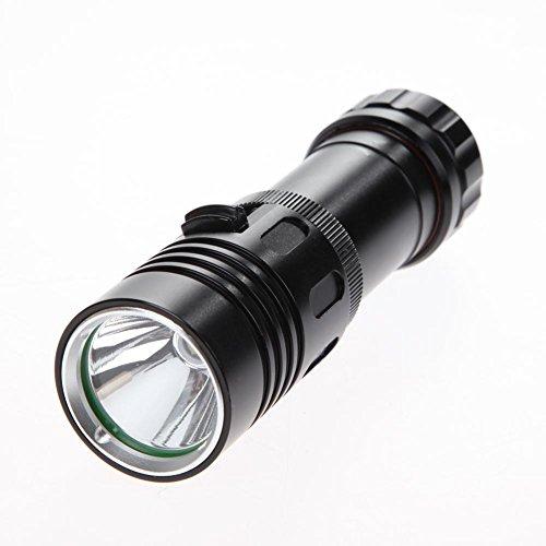 starnearby CREE LED xm-l2, wasserdicht, Scuba Diving Taschenlampe LED-Taschenlampe unter Wasser