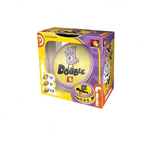 Jeux d'ambiance Dobble - Asmodee