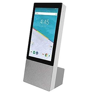"""Archos Hello 7 Home Assistent, 7"""" HD Display, 16 GB Speicher, vollwertiges Android 8 Tablet, kraftvoller Sound, eingebauter Akku, Smart Home Steuerung"""