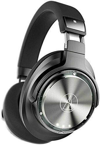 Audio-Technica ATH-DSR9BT Wireless Over-Ear Kopfhörer mit Pure Digital DriveTM thumbnail