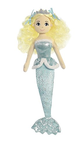 aurora-world-09937-18-inch-sea-shimmers-neva-toy