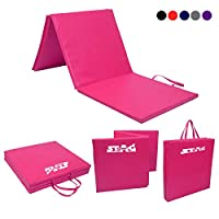 Stag Foldable Fitness Mat