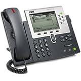 Cisco 7961G Système téléphonique (Reconditionné Certifié)