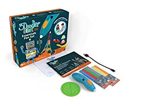 3Doodler Kit de Démarrage / Start Kit (Import Royaume-Uni)