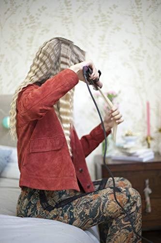 Plancha Rowenta Fashion Stylist 3 en 1