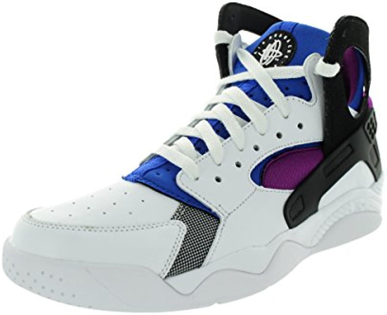 Sportswear Mens Volo Huarache Prm Qs scarpe da ginnastica Bianco - Calzature   scarpe da ginnastica 10   Conosciuto per la sua bellissima qualità    Uomini/Donna Scarpa