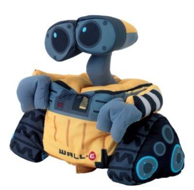 Disney Wall-E Transformar 12'Wall-E Suave Juguete
