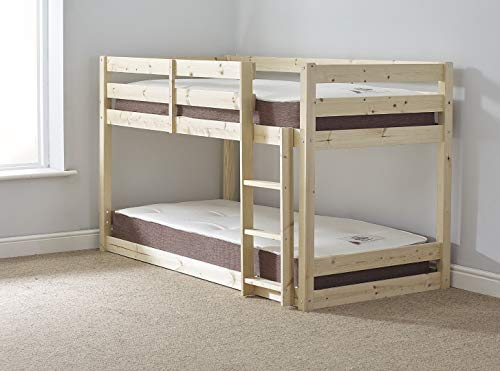 Strictly Beds and Bunks Marco de Cama, Double