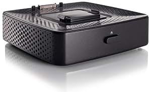 PHILIPS - PPA7300 Station Audio 2 x 2W pour Projecteur de Poche Philips - Noir