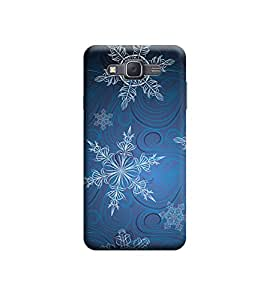 Ebby Premium Designer Back Cover for Samsung J5 (Designer Case)