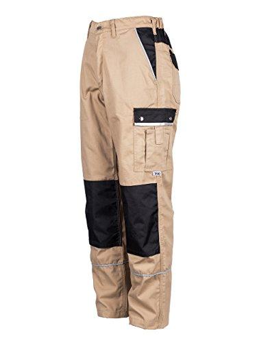 tmg-pantalon-de-travail-style-cargo-rsistant-homme-couleur-sable-w32-r-eu48