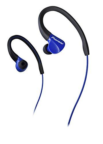 Pioneer SE-E3 In-ear Waterproof Blue
